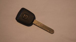Honda Laser Cut/ Sidewinder Key - Automotive Locksmith