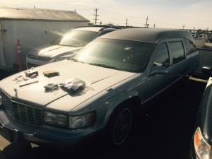 Making Keys To A VATS Cadillac Hearse | Mr Locksmith Blog
