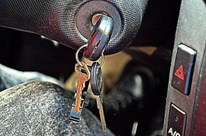 3 Tips to Prevent Car Keys from Getting Misplaced