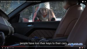 Get Spare Car Keys Now Call Mr. Locksmith™ Automotive 604-265-5571