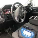 2016 Sierra Pickup Truck customer lost keys and Key Programmer in Abbotsford South Poplar