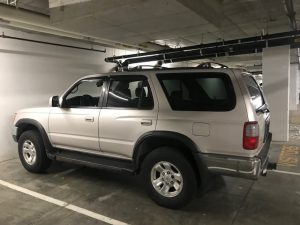 Lost Keys 1998 Toyota 4Runner | Mr. Locksmith Automotive