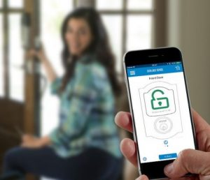 Electronic Keyless Access Control for your AirBnB | Mr. Blog